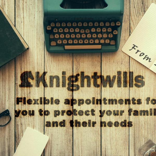 Knight Wills & Probate